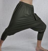 NOVINKA Dámské kalhoty na jógu