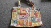 AKCE - aktivovaná taška na svačinu